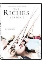 Riches - The Complete Second Season