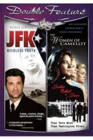 JFK: Reckless Youth/The Women Of Camelot