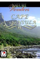 Nature Wonders - Cape Peninsula Cape Of Good Hope South Africa