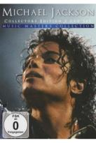 Michael Jackson: Music Masters Collection
