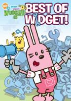 Wow! Wow! Wubbzy!: Best of Widget!