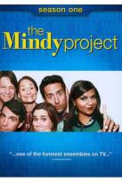 Mindy Project: Season One