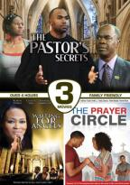 Pastor's Secrets/Waiting for Angles/The Prayer Circle
