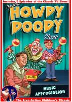 Howdy Doody - Vol. 1: Music Appreciation