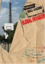 Ball Access: Global Invasion