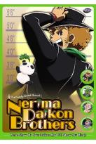 Nerima Daikon Brothers - Vol. 2: Show Me Your Daikon [And I'll Show You Mine]