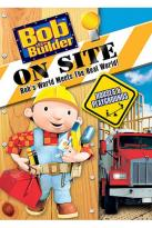 Bob the Builder - Bob the Bulder On Site: Houses and Playgrounds