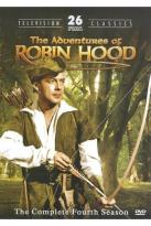 Adventures of Robin Hood: The Complete Fourth Season