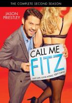 Call Me Fitz - The Complete Second Season