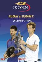 US Open: Murray vs. Djokovic - 2012 Men's Final