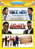 Soul Men/Janky Promoters/Who's Your Caddy?