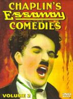 Chaplin's Essanay Comedies - Volume Two