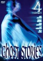 Ghost Stories - 4 Movie Set