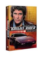 Knight Rider - The Complete Third Season
