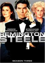 Remington Steele - The Complete Third Season