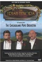Irish Tenors - In Person with the Chicagoland Pop Orchestra