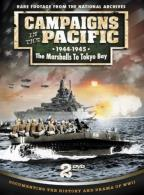 Campaigns in Pacific-Marshalls