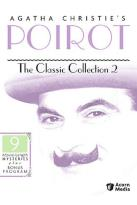Poirot - The Classic Collection 2