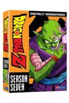 Dragon Ball Z - The Complete Seventh Season