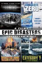 Epic Disasters Collector's Set