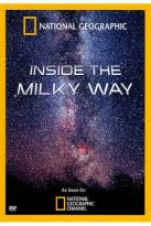 National Geographic: Inside the Milky Way