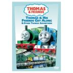 Thomas & Friends - Thomas & His Friends Get Along