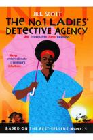 No. 1 Ladies' Detective Agency - The Complete First Season