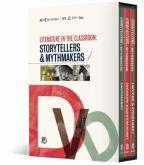 Literature in the Classroom: Storytellers & Mythmakers