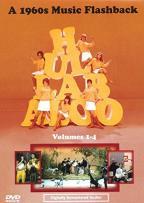 buy Hullabaloo Vol. 1-4