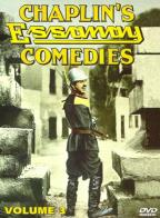 Chaplin's Essanay Comedies - Volume Three