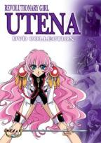 Revolutionary Girl Utena - The Rose Collection