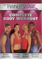 Trainer's Edge Complete Body Workout