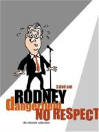 Rodney Dangerfield No Respect: The Ultimate Collection