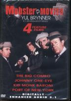 Mobster Classics Vol. 4: 4 Feature Films