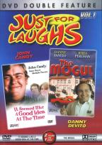 Just For Laughs  Volume 1 - It Seemed Like A Good Idea at the Time/ The Mogul