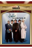 Dells - Live From New York City