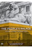 People's Palace - A Portrait Of The New York Public Library