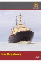 History Channel Presents: Modern Marvels - Ice Breakers