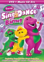 Barney - Sing and Dance