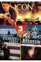 Spy Thrillers