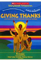 Giving Thanks... and More Stories to Celebrate American Heritage