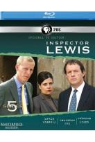Inspector Lewis: Series 5