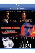 Collateral/Days of Thunder/The Firm