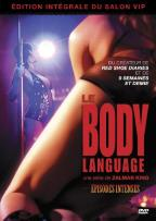 Body Language, une serie de Zalman King - coupures a chaud