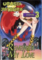 Urusei Yatsura - Movie 3: Remember My Love