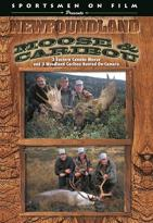Sportsmen On Film - Newfoundland Moose And Caribou