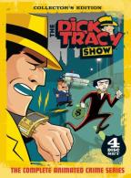 Dick Tracy - The Complete Animated Series