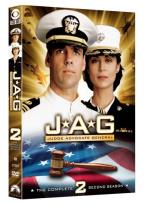 JAG - The Complete Second Season