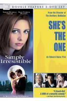 Simply Irresistable/She's the One
