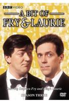 Bit of Fry & Laurie: Season 3